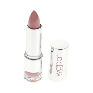Wapa Rouge à lèvres mat Velvet Rose nude 042 4ML, Rouge à lèvres