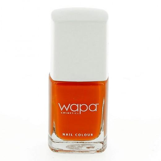 Wapa Vernis à ongles séchage rapide Mandarine 009 12ML, Vernis à ongles couleur