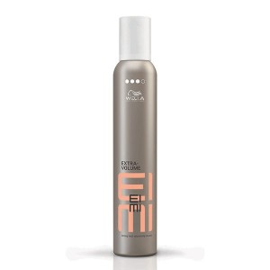 Wella Mousse volumatrice tenue forte Extra Volume Eimi 300ML, Mousse coiffante