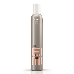 Wella Mousse de coiffage fixation 4  Shape Control Eimi 500ML, Mousse coiffante