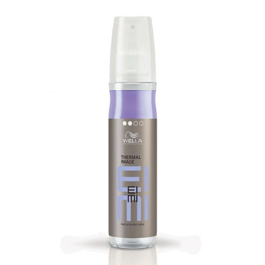 Wella Spray de lissage Thermal Image Eimi 150ML, Spray cheveux