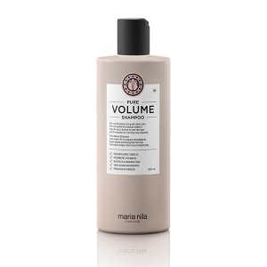 Shampooing volumisant Pure Volume