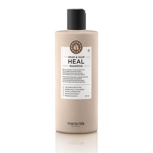 Shampooing Croissance - Anti-chute Head & Hair Heal Maria Nila 350ml