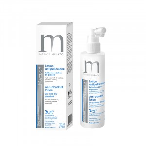 Mulato Lotion antipelliculaire M.Expert 125ML, Lotion