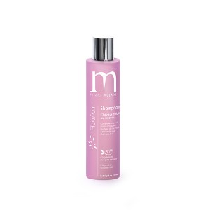 Mulato Shampooing cheveux colorés Flow'air 200ML, Shampoing naturel