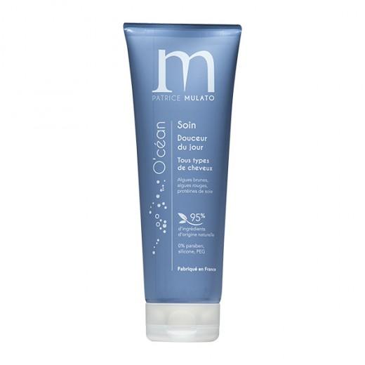 Mulato Soin douceur du jour O'céan 250ML, Après-shampoing naturel