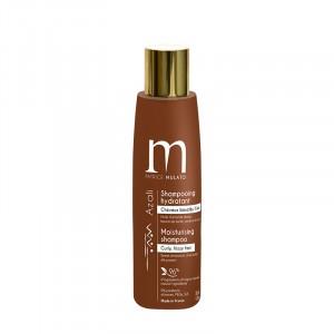 Shampooing hydratant Azali cheveux bouclés et frisés