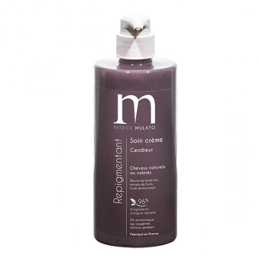 Mulato Soin Repigmentant Cendreur 500ML, Après-shampoing naturel