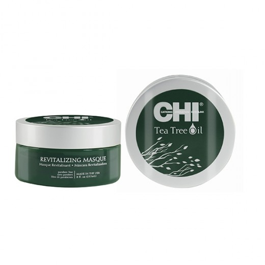 Masque revitalisant Tea Tree Oil