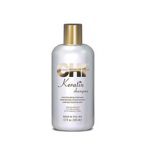 Shampooing reconstructeur Keratin
