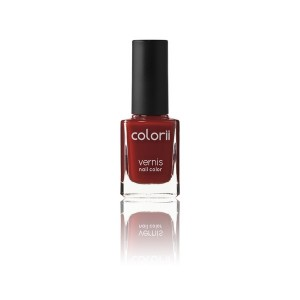 Colorii Vernis à ongles Valentine 11ML, Vernis à ongles couleur