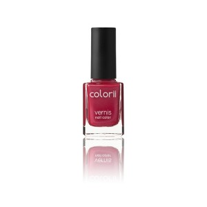 Colorii Vernis à ongles Trendy pink 11ML, Vernis à ongles couleur