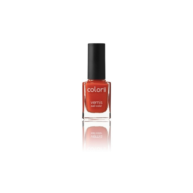 Colorii Vernis à ongles Ibiza 11ML, Vernis à ongles couleur