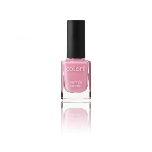 Colorii Vernis à ongles Kiss kiss 11ML, Vernis à ongles couleur