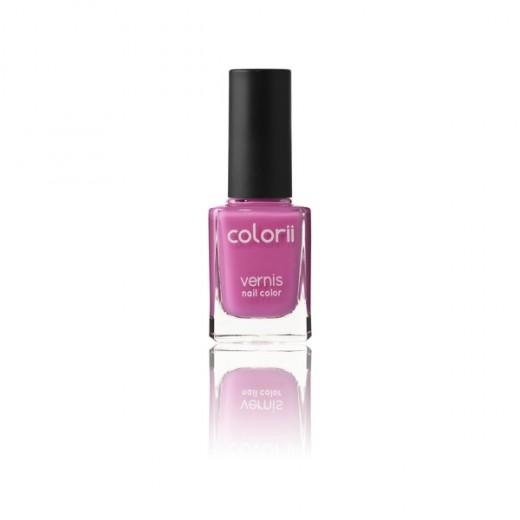Colorii Vernis à ongles Pink love 11ML, Vernis à ongles couleur