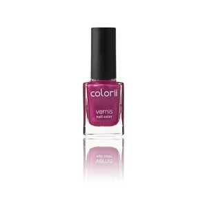 Colorii Vernis à ongles Disco pink 11ML, Vernis à ongles couleur
