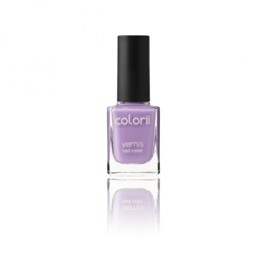 Colorii Vernis à ongles BB lilac 11ML, Vernis à ongles couleur