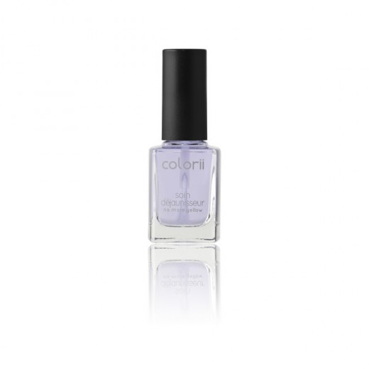vernis soin soin dejaunisseur no more yellow colorii 11ml