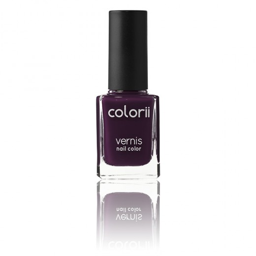 Vernis à ongles winter glam violette 11ml