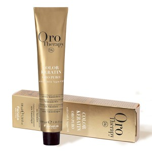 Coloration d'oxydation Color Keratin Oro Puro 100ml
