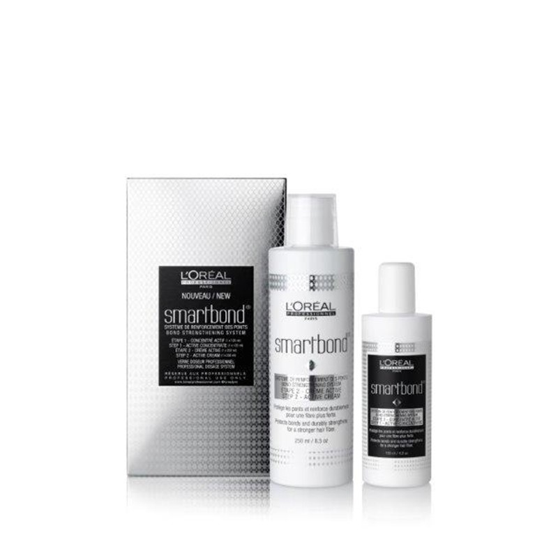 L'Oréal Professionnel Kit Smartbond 125ML, Additif